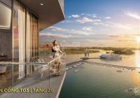 Bán 5 căn độc quyền view biển, view quảng trường, vốn chỉ từ 1,5 tỷ - full chính sách CĐT