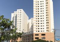 Bán chung cư thành phố sát bên chợ đầu mối Hóc Môn 50m2, 2PN, WC, giá 1 tỷ