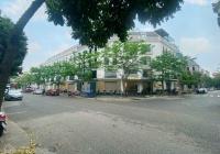 Bán nhà 4 tầng phố Nguyễn Sơn, đường ô tô tránh, kinh doanh tốt, vị trí đẹp
