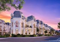 Chính chủ cần bán căn nhà liền kề Amelie Phú Mỹ Hưng, 6 x 20m, 3 lầu