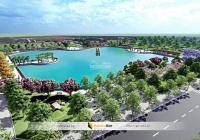 Liền kề view hồ khu Tài Phú của KĐT Phú Quý Quang Giáp Hải Dương