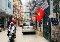 Phân lô ô tô tránh sổ đỏ hoa hậu kinh doanh hiệu xuất cho thuê tháng 25 triệu phố Ao Sen