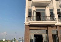 Bán gấp căn nhà phố đang đầu tư tại An Phú Tây - Hưng Long gần chợ Thuận Đạo - sát trường học