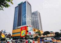 Nhà hiếm và rẻ mặt phố Tây Sơn, quy hoạch ổn định, vị trí sầm uất, 71m2, MT: 4,9m, giá bán: 23 tỷ