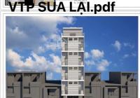 Chính chủ cần bán gấp nhà Vũ Trọng Phụng Thanh Xuân - 6 tầng mặt tiền 6m - 15 phòng - cách phố 20m