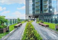Sunshine City 3PN 105m2, 4,3 tỷ tòa S4 suất ngoại giao CĐT, full nội thất