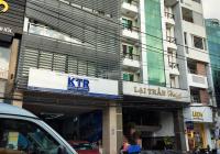 Bán tòa nhà MT Phan Đình Phùng gần Huỳnh Văn Bánh quận Phú Nhuận, DT: 7x19m, hầm 7 tầng