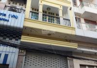 Siêu rẻ! Bán gấp nhà HXH Phan Đình Phùng, Phường 2, Phú Nhuận, DT: (5x18m) 4 tầng