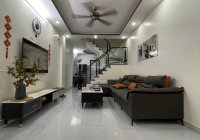 Nhà 3T liền kề trong ngõ đường Tiền Phong, Đằng Hải, Hải An cần bán