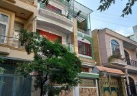 Bán nhà Yên Thế, Phường 2, Tân Bình 6.8 x 23m, nhà mới 2 lầu giá bán 23.5 tỷ