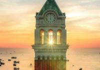 Căn hộ chung cư đầu tiên và duy nhất ngắm hoàng hôn bên bờ Địa Trung Hải Phú Quốc, LH 0365729912