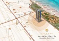 Bán căn hộ biển Đà Nẵng, tặng gói nội thất cao cấp 92 triệu, chiết khấu hấp dẫn GĐ1