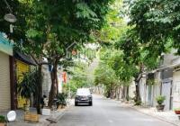 (Gò Vấp) Bán nhà mặt tiền đường nội bộ Phạm Huy Thông, 80m2(5 x 16m), 3 tầng, 9.4 tỷ