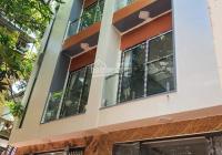 Chính chủ nhờ bán nhà phố Trương Định DT 55m2 nhà xây mới, ô tô đỗ cách 5m, giá 5 tỷ. 0932231718