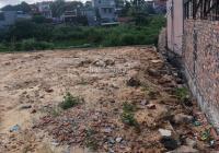 Bán mảnh đất khu 3 Hà Khẩu ngõ 26 Tiêu Dao đi vào. LH: 0978.608.818
