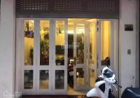 Cần bán nhà riêng Phan Kế Bính - Ba Đình 48,3m2 * 5 tầng, MT 4m, đẹp, ở ngay 6.5 tỷ