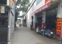 Nhà cần bán hẻm Phan Văn Hớn, Phường Tân Thới Nhất, Q12 DT: 4 X 16.5m đúc 1 tấm giá 3 tỷ 700tr