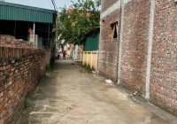 Đất phân lô: Linh Quy Bắc, Kim Sơn. chia 5 lô, bán 3 còn 2 lô 47.8m2, giá rẻ đầu tư
