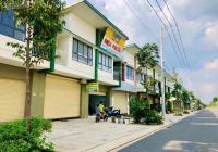 Nhà phố 2 tầng cần bán gấp trục thông dài Oasis City vị trí đắc địa ngay gần ĐH Việt Đức