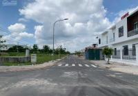 Bán nhà 1 trệt 2 lầu mặt tiền Quốc Lộ 1A, đối diện công ty Shingmark - TT Trảng Bom