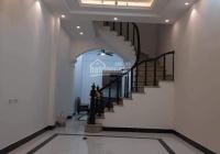 Bán nhà Minh Khai hộ khẩu Hai Bà 50m2, 3 tầng, 3,6 tỷ nhà đẹp, KD online 10m ô tô tránh