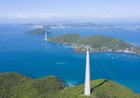 Căn hộ đầu tiên Phú Quốc 100% view biển - sở hữu lâu dài - giá đầu tư 900 triệu - LH 0365729912