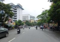Bán nhà mặt phố Trần Đại Nghĩa DT 85m2x2T, MT 7m, vỉa hè rộng, kinh doanh sầm uất 19 tỷ
