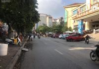 Tôi chính chủ bán nhà 6 tầng DT 40m2 lô góc kinh doanh mọi thứ mặt phố Bà Triệu, Hà Đông giá 7,1 tỷ