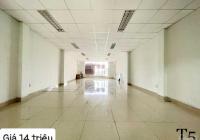 Cho thuê mặt bằng mặt tiền Hà Huy Giáp, giá chỉ từ 8 - 14 triệu/tháng, 0949268682