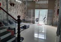 Bán nhà tặng full nội thất - Huỳnh Tấn Phát - Nhà Bè dưới 5 tỷ 72m2