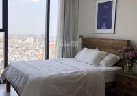 Vinhomes Golden River, 3 phòng ngủ, tầng cao, nội thất đầy đủ, View sông và Bitexco, giá siêu tốt