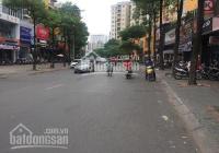 Bán gấp nhà mặt tiền Phạm Văn Đồng, P1, Gò Vấp, DT: 12,6*25m, giá 43 tỷ TL