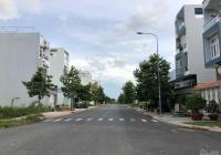 Bán đất chính chủ KDC đường 10 thị trấn Bến Lức, sổ hồng riêng, LH 0942 870 433