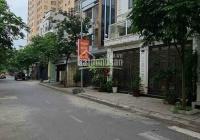 Bán nhà đẹp Thanh Am, Thượng Thanh, Long Biên, ô tô tránh, 35m2 x 5 tầng, mặt tiền 4,2m chỉ 4 tỷ