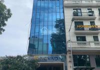 Bán toà nhà - Trần Hưng Đạo 170/220m2 - 7 tầng - 11m mặt tiền - lô góc thang máy 155 tỷ
