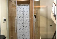 Tam Khương, Đống Đa thang máy ô tô, 54m2, 7 tầng, MT 4.1m, 12.5 tỷ