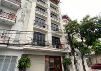 Bán gấp nhà khu phân lô Vĩnh Phúc, quận Ba Đình, thang máy, ô tô, xây mới 7 tầng quá đỉnh giá covid
