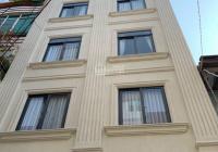 Kẹt tiền cần bán gấp tòa nhà căn hộ dịch vụ 6 tầng đường Võ Văn Tần, Quận 3, 6.5x21m, giá chỉ 39 tỷ