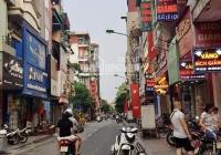 Mặt phố Lê Lợi, giữa phố, gần nhã tư mặt tiền 4,6m rộng. 65m2 0932261592