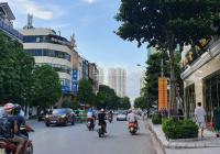 Bán nhà mặt phố Trần Văn Lai, TT4, 142m2 x 4 tầng, nhà đang cho thuê Hàn Quốc, giá 28.8 tỷ