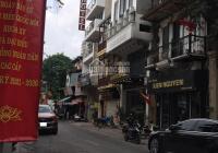 Nhỉnh 7 tỷ nhà mặt phố Châu Long, kinh doanh sầm uất, 20m2, mặt tiền 3.5m