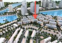 Chính chủ bán cắt lỗ bằng giá CĐT shophouse mặt biển Aqua City Hạ Long - shop HV112 giá tốt nhất
