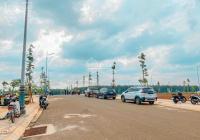 Cần bán cắt lỗ gấp lô đất đô thị 18,5m đường Hà Huy Tập - giá không cạnh tranh liên hệ 0869852079