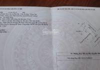 Chính chủ cần bán gấp đất lô góc 2 mặt tiền Phước Hoà, Lam Sơn, TX Phú Mỹ, 174m2, chỉ 10tr/m2