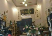 Cần bán gấp căn nhà đường An Dương Vương, Phường 10, Quận 6, Hồ Chí Minh