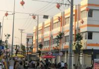 Bán nhà phố 2 mặt tiền thanh toán theo tiến độ chủ đầu tư đối diện trường ĐHQT Việt Đức BD