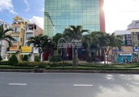 Bán tòa nhà mặt tiền Phan Xích Long, Phường 2, Quận Phú Nhuận 22m x28m giá 465 tỷ