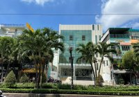 Bán tòa nhà mặt tiền Phan Xich Long, Phường 2, Quận Phú Nhuận 16mx42m giá 320 tỷ