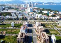 Đô thị Mipeco Nha Trang, cách biển 250m, sổ đỏ lâu dài, trung tâm TP - PKD dự án