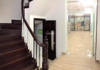 Bán nhà MP Hoa Bằng, Cầu Giấy, 7T, thang máy KD cho thuê tốt 91m2, MT 4.1m, 15.7 tỷ